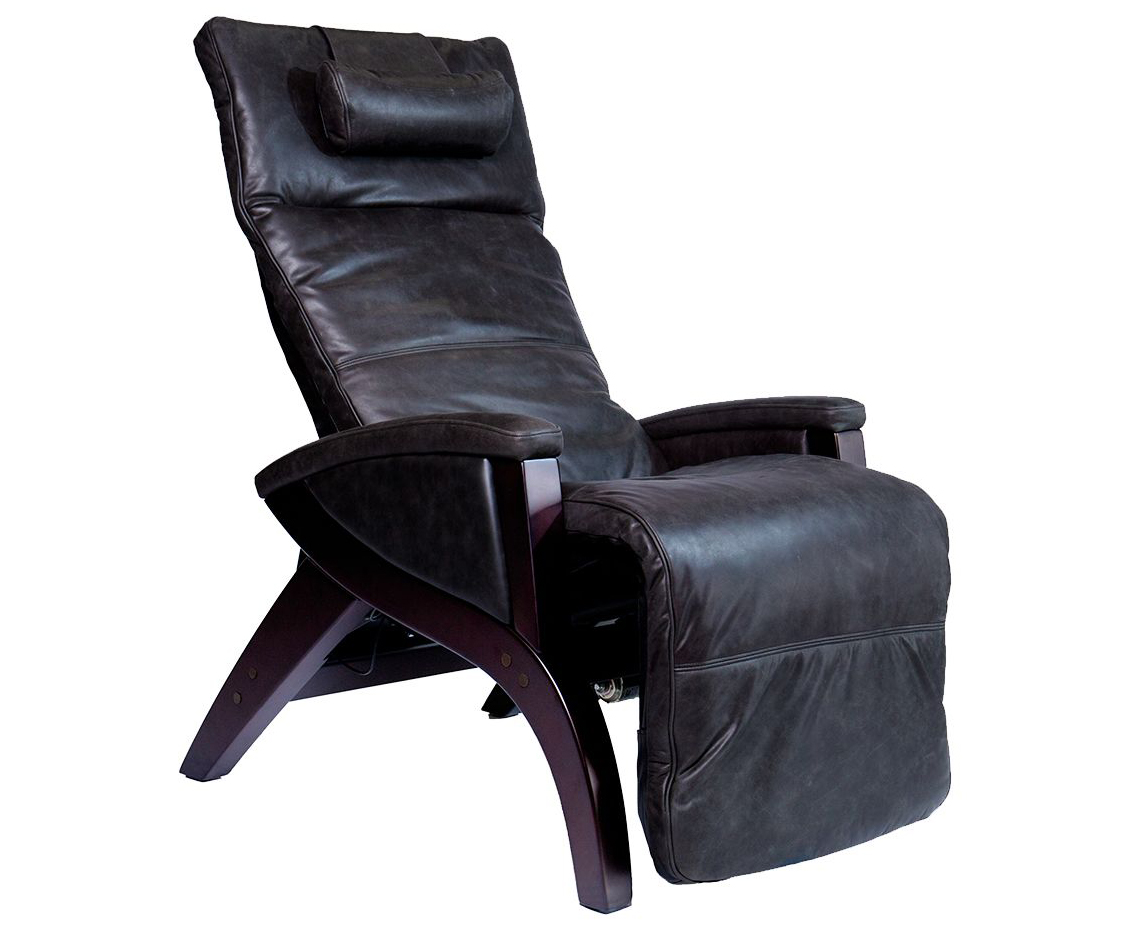 Stupendous Svago Newton Sv 630 Ultimate Zero Gravity Power Leather Recliner Massaging Chair Caraccident5 Cool Chair Designs And Ideas Caraccident5Info