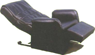 HOME MASSAGE CHAIRS / RECLINERS   Easy To Use Remote Control Lets You  Customize Your Massage Just The Way You Want. Choose From Any Of Five  Different ...