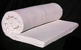 Viscoelastic Memory Foam Firm 6lb Contour Mattress Topper