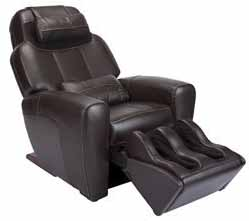 acutouch 9500x ht-9500x ultimate robotic human touch massage chair