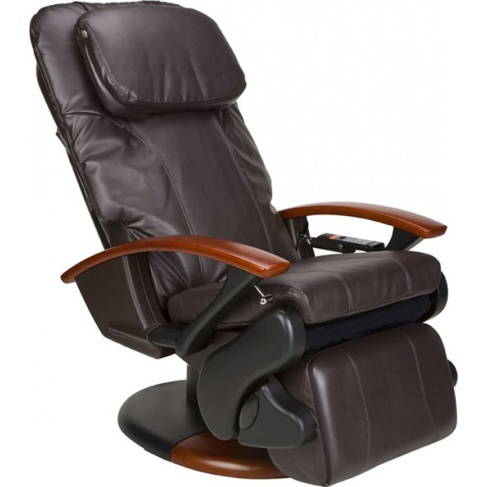 Superb Espresso HT 140 Massage Chair Recliner