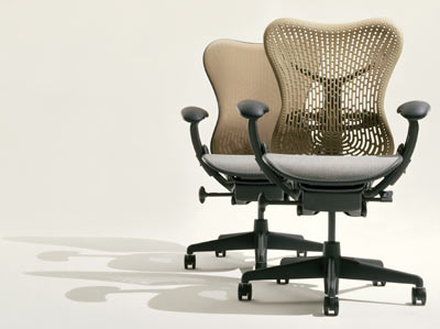 Mirra Chairs
