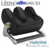 ottoman 2.0 calf and foot massager manual