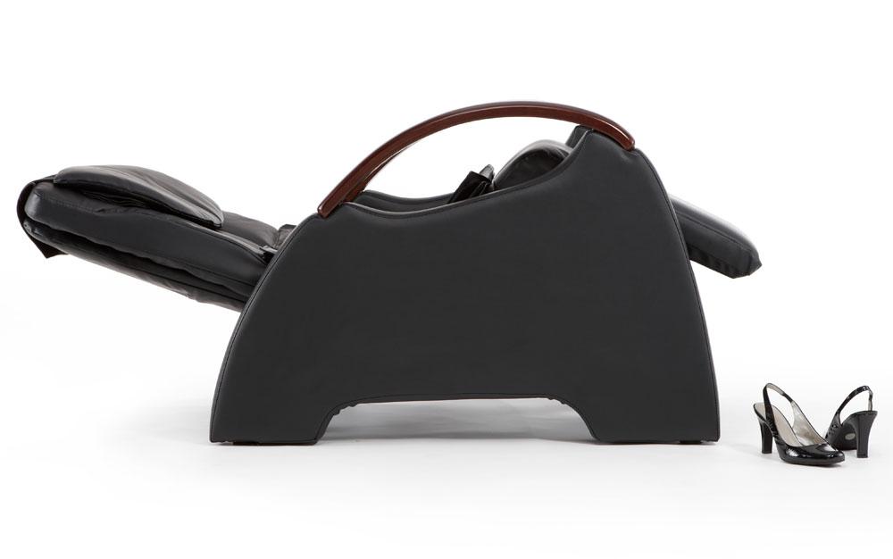 Electric Recline Vinyl Zero Anti Gravity Recliner Chair With Massage