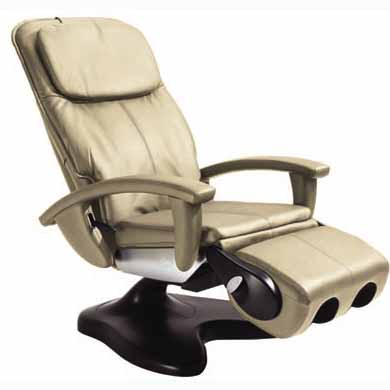 HT-100 Massage Chair Recliner by Human Touch