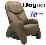 iJoy 300 Massage Chair Recliner by Human Touch